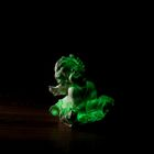 Статуэтка светящаяся «Ангел с дудкой», малая