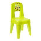 """Детский стул """"Обучайка"""", цвет салатовый"""