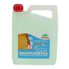Биопропитка Krona, бесцветная, 5 л