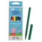 Фломастеры 6 цветов Peppa Pig