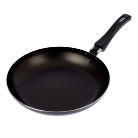 """Сковорода 24 см """"Феста"""", высота борта 3,5 см"""