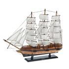 Корабль сувенирный большой «Трёхмачтовый», микс, 60 × 12 × 51 см, УЦЕНКА