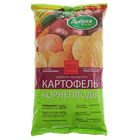 """Удобрение открытого грунта Добрая Сила """"Картофель-Корнеплоды"""", пакет, 0,9 кг"""