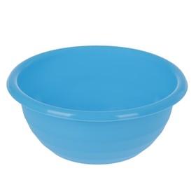 Миска 2,1 л, цвет салатовый