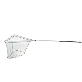 Подсачник рыболовный, складной d=70 см, алюминиевая ручка 1,5 м