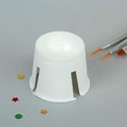 Стаканчик для дизайна ногтей, 12,5мл, цвета МИКС