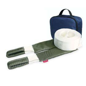 Динамический строп, рывковый Tplus 4.5 т 5 м серия 'Туризм' + сумка, T007141 Ош
