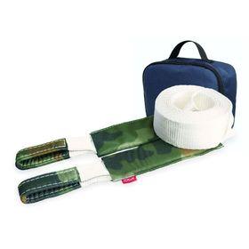 Динамический строп, рывковый Tplus 6 т 5 м серия 'Туризм' + сумка, T007145 Ош