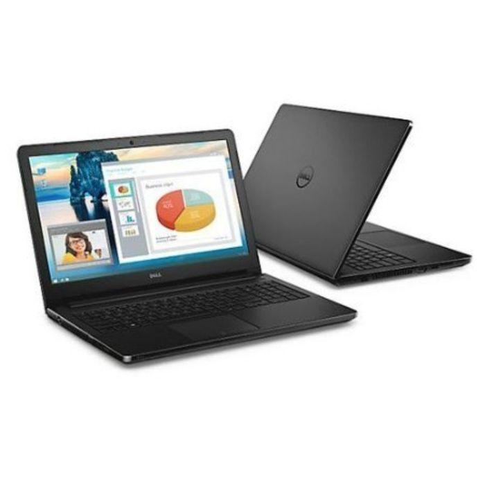 Ноутбук Dell Inspiron 3567 Core i3 6006U, 4Gb, 1Tb, 15.6, 1366x768, Windows 10, черный