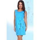 Платье женское, размер 42, цвет МИКС (арт. 693)