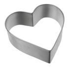 """Форма Tescoma DELICIA """"Сердце"""" для печенья, размер 4.5 см"""