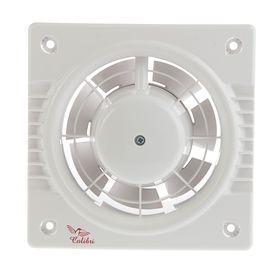 Вентилятор COLIBRI 100, d=100 мм, 220-240 В, цвет белый