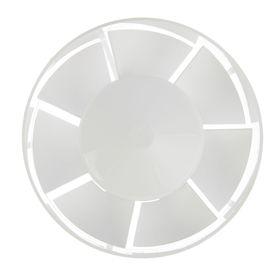 Вентилятор осевой 'ВЕНТС' 125 ВКО, d=125 мм, канальный Ош