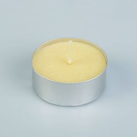 Набор свечей чайных ароматизированных 12 г (6 шт), антимоскитный Ош