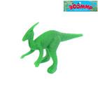 "Игрушка ""Динозавр"", 7 видов, МИКС"