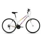 """Велосипед 26"""" Altair MTB HT 1.0 Lady, 2017, цвет белый, размер 15"""""""
