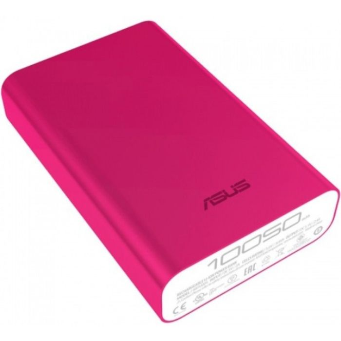 Внешний аккумулятор Asus ZenPower ABTU005 Li-Ion 10050 mAh