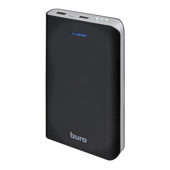 Внешний аккумулятор Buro RA-25000 Li-Ion 25000 mAh