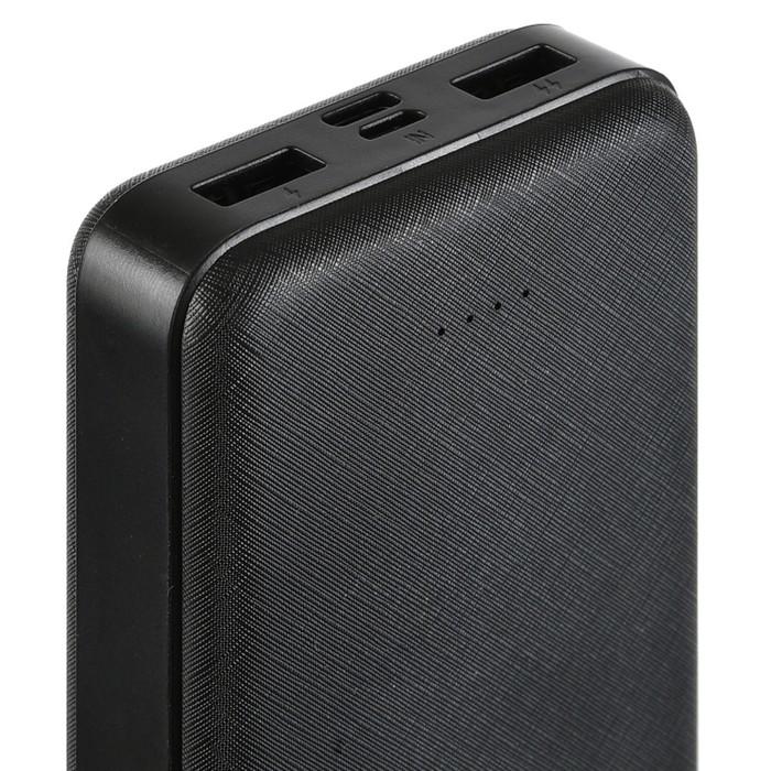 Внешний аккумулятор Buro T4-10000 Li-Pol 10000 mAh