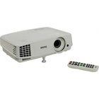 Проектор Benq MS527 DLP 3300Lm ресурс лампы: 4500 часов 1xHDMI 1.9кг