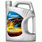 Трансмиссионное масло Gazpromneft Super T-3, 85W-90 5л