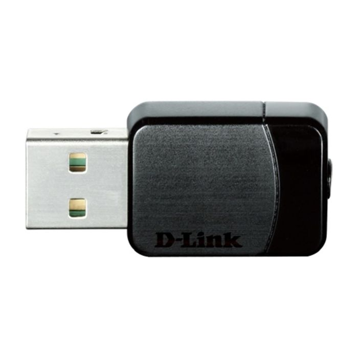 Сетевой адаптер WiFi D-Link DWA-171/RU/A1B