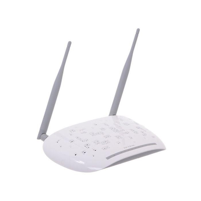 Маршрутизатор беспроводной TP-Link TD-W8968 ADSL