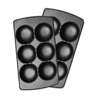 Панель Redmond Мультипекарь RAMB-15 для вафельницы чёрная