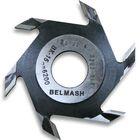 Фреза пазовая, BELMASH 125×32×4 мм