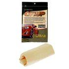Салфетка из синтетической замши, 43х32 см, многофункциональная, в пакете