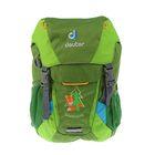 Рюкзак школьный Deuter Waldfuchs 35*24*15, изумрудно-зелёный 3610015-2208