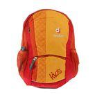 Рюкзак школьный эргономичная спинка Deuter Kids 36*20*18 оранжевый 36013-9000