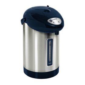 Термопот Lumme LU-298, 900 Вт, 3.2 л, синий сапфир