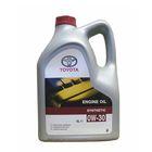 Моторное масло Toyota 0W-30 SL/CF, 5л