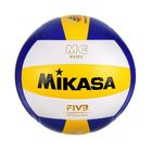 Мяч волейбольный Mikasa MV 5 PC