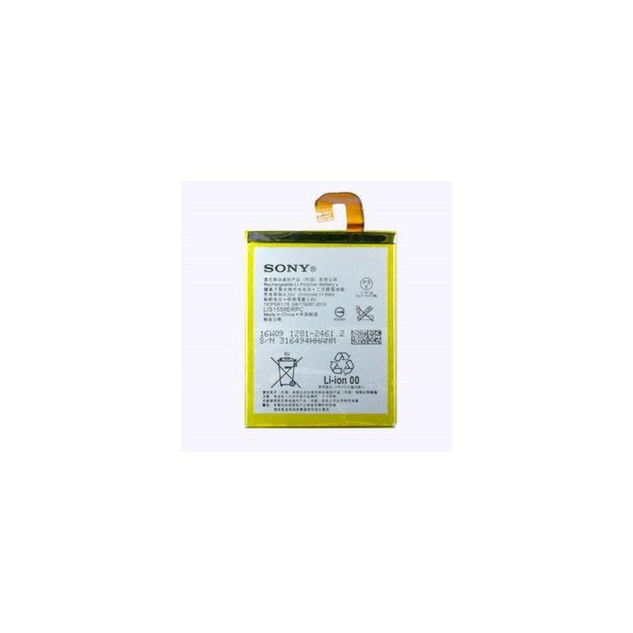 Аккумулятор Partner Sony Xperia LIS1558ERPC 3100mAh (ПР034379)