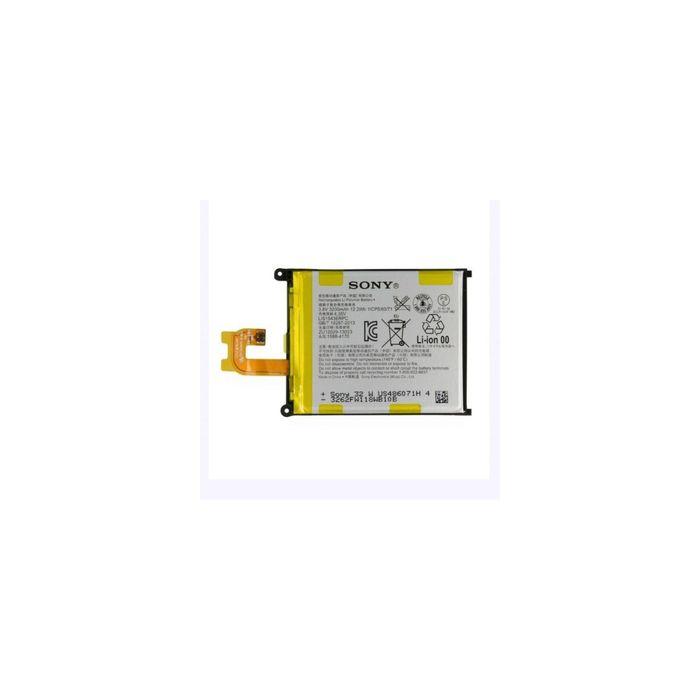 Аккумулятор Partner Sony Xperia LIS1543ERPC 3200mAh (ПР034377)