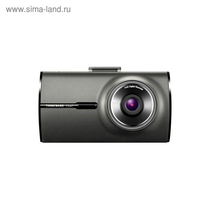 Видеорегистратор Thinkware X350, Wi-Fi, 1920x1080
