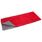 Спальный мешок СО2XL 200Х85 цвет красный