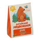 """Драже """"Алтайский медвежонок"""" с облепихой 75 г"""