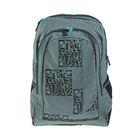 Рюкзак молодежный эргономичная спинка Bagmaster 45*30*21 Street Hit HIT-813 / C