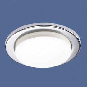 Светильник Elektrostandard 1035 GX53 хром