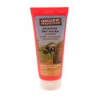 Маска для волос Organic Beauty Farm медовая, 200 мл
