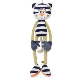 """Мягкая игрушка """"Котенок Франт"""", 57 см"""