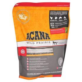 Сухой корм Acana Cat Regionals Wild Prairie для котят и кошек, 340 гр, беззерновой курица