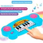 """Пианино """"Музыкальное настроение"""", звуковые эффекты"""
