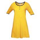 Платье женское 31154, цвет желтый, р-р 44