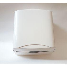 Диспенсер для бумажных полотенец, цвет белый