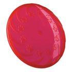 Диск Trixie для фрисби, ø 22 см, силикон, цвет в ассортименте