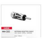 Адаптер CARAV 13-006 (ANT адаптер VW / AUDI / OPEL / SKODA Short)